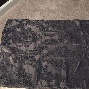 NWOT. 52 x 52 tablecloth.